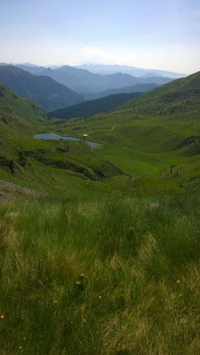 Bagolino, monti Caplone e Tombea