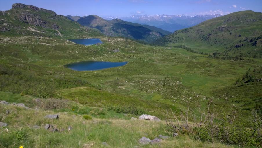 Val Camonica e Presolana