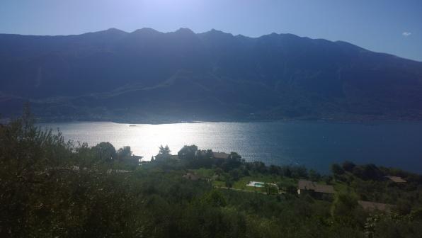 Monte Baldo da Pregasio