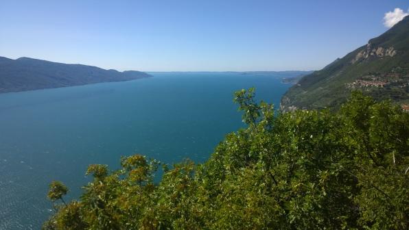 Basso lago