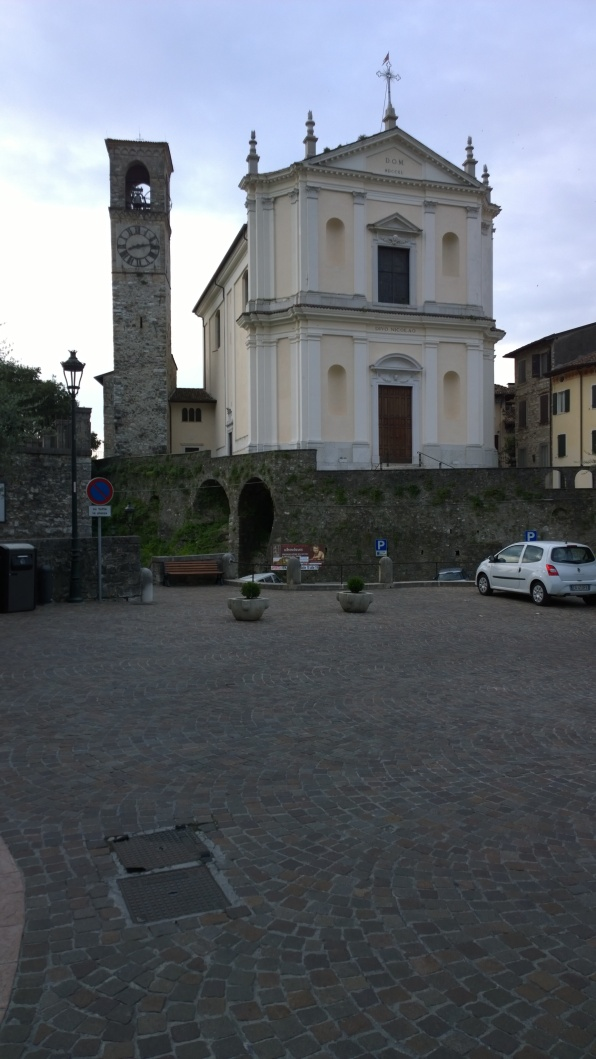 Duomo di Gardone Riviera