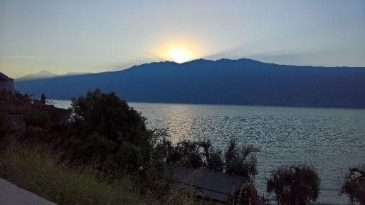 Alba, Monte Baldo
