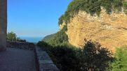 Panorama dalla chiesa di San Marco