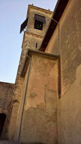 Piovere, chiesa di San Marco