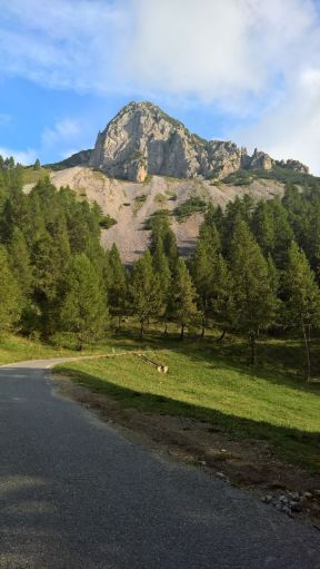 Monte Colombina