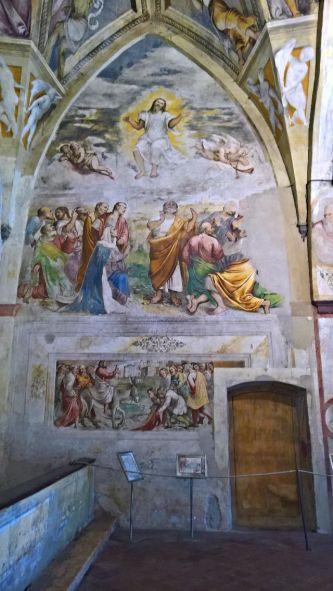 Pisogne, Santa Maria della Neve