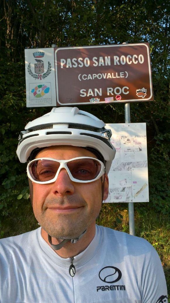 Passo San Rocco