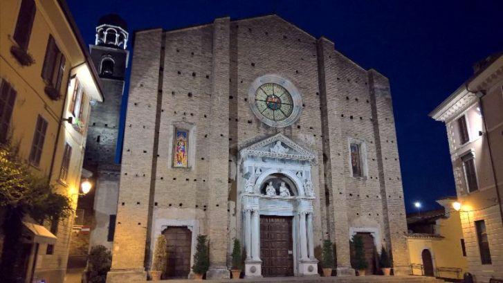 Salò, Duomo