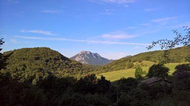 Monte Pizzoccolo da Bocca Lovere