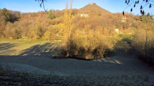 Cariadeghe, monte San Bartolomeo