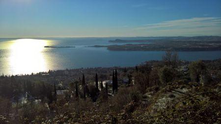 Isola del Garda, Rocca di Manerba