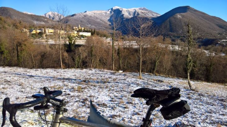 Monte Pizzocolo