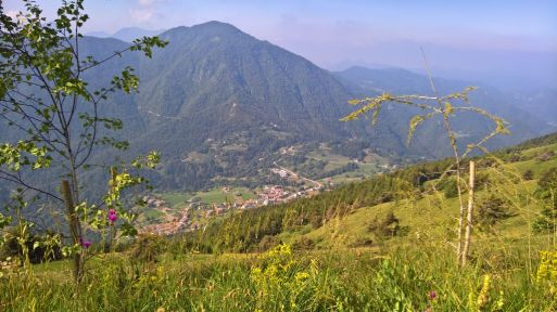 Capovalle