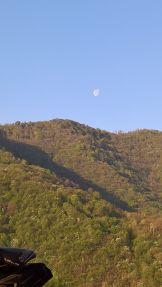 Luna sulle Coste
