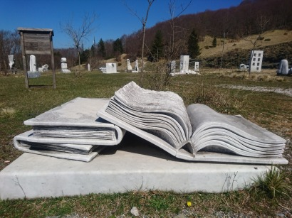 Libri di marmo