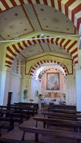 Interno di San Rocco
