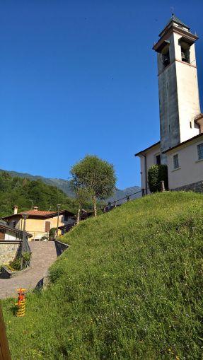Chiesa di San Rocco a Turano
