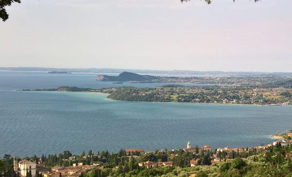 Golfo di Salò, Rocca di Manerba, Sirmione