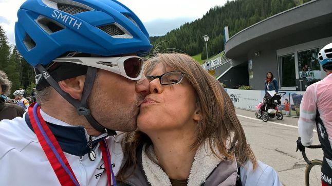Il bacio più bello!