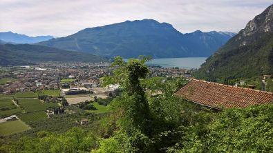 Panorama su Riva d/G