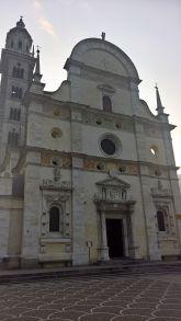 Santuario della Beata Vergine, Tirano