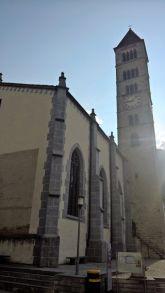 San Vittore Mauro, Poschiavo