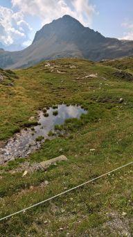 Ultimi chilometri del Bernina