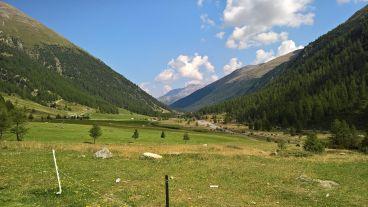Val di Livigno
