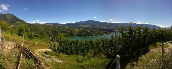 Lago di S.Giustina