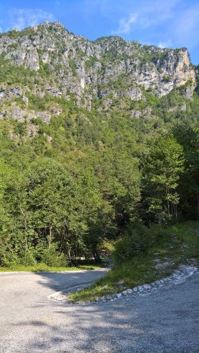 Monti di Tremalzo