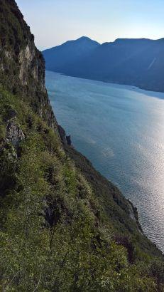Alto lago da Tignale