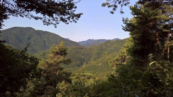 Valle di Costa di Gargnano