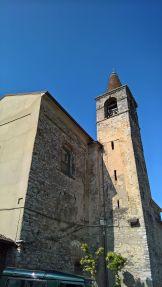 Santa Maria Assunta, di Tignale
