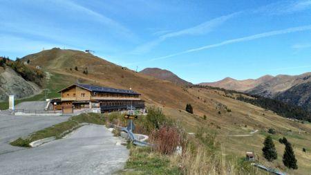 Monte Maniva e Dosso dei Galli