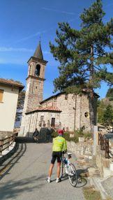 Pregola, S.Agata Vergine e Martire