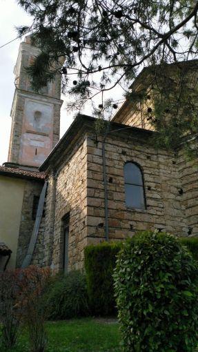 Pieve di Pratolungo, Santuario di N.S. della Guardia