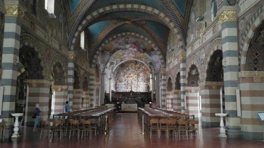 Bobbio, Cattedrale di S.Maria Assunta