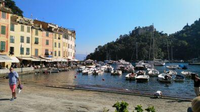 Portofino, porto
