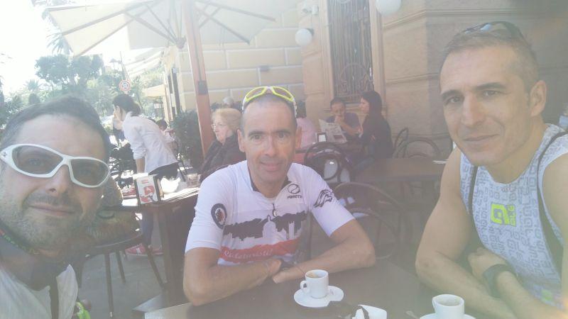 Caffè a Santa M.L.