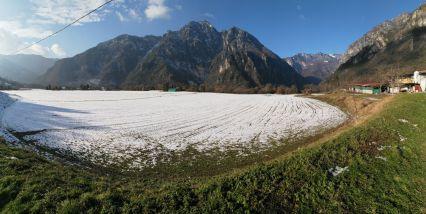 Cima Tignalga al centro, Monte Lavino, Cima Mughera a dx