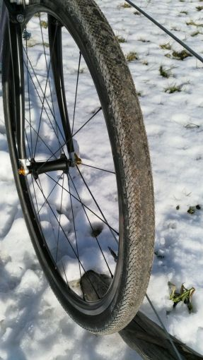 Hutchinson Overide tubeless 700x38