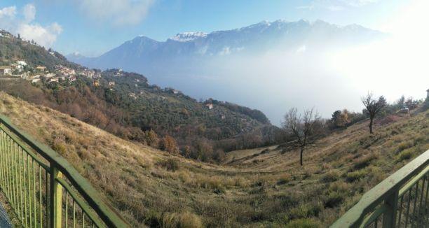 Tremosine e Monte Baldo