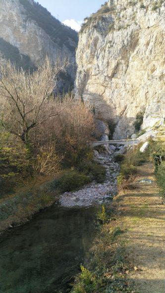 Torrente San Michele
