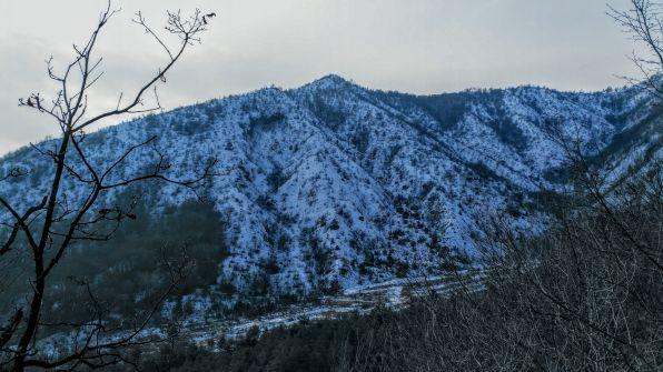Monte Dossone e Prealba