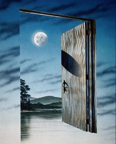 Magritte (porta)