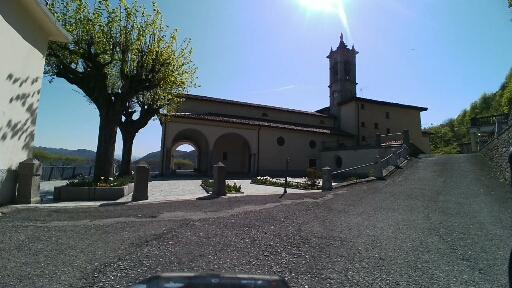 Santuario di Altino