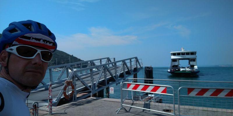 Porto di Torri del Benaco