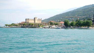 Castello di Torri del Benaco