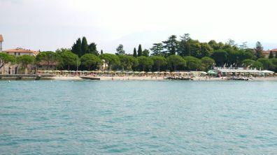 Spiaggia di Maderno