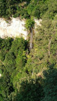 Cascata del torrente Ponale
